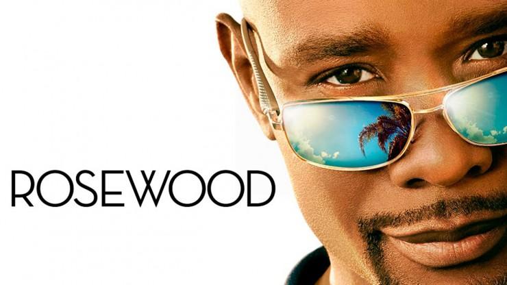 Rosewood fox promos television
