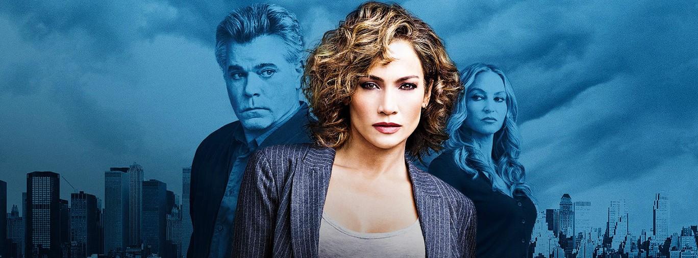 Shades of Blue NBC TV series hero Jennifer Lopez