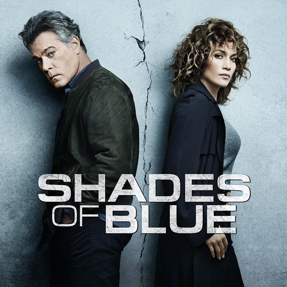 Shades of Blue NBC Promos - Television Promos