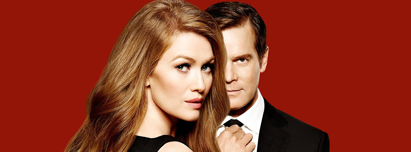 The Catch ABC TV series hero