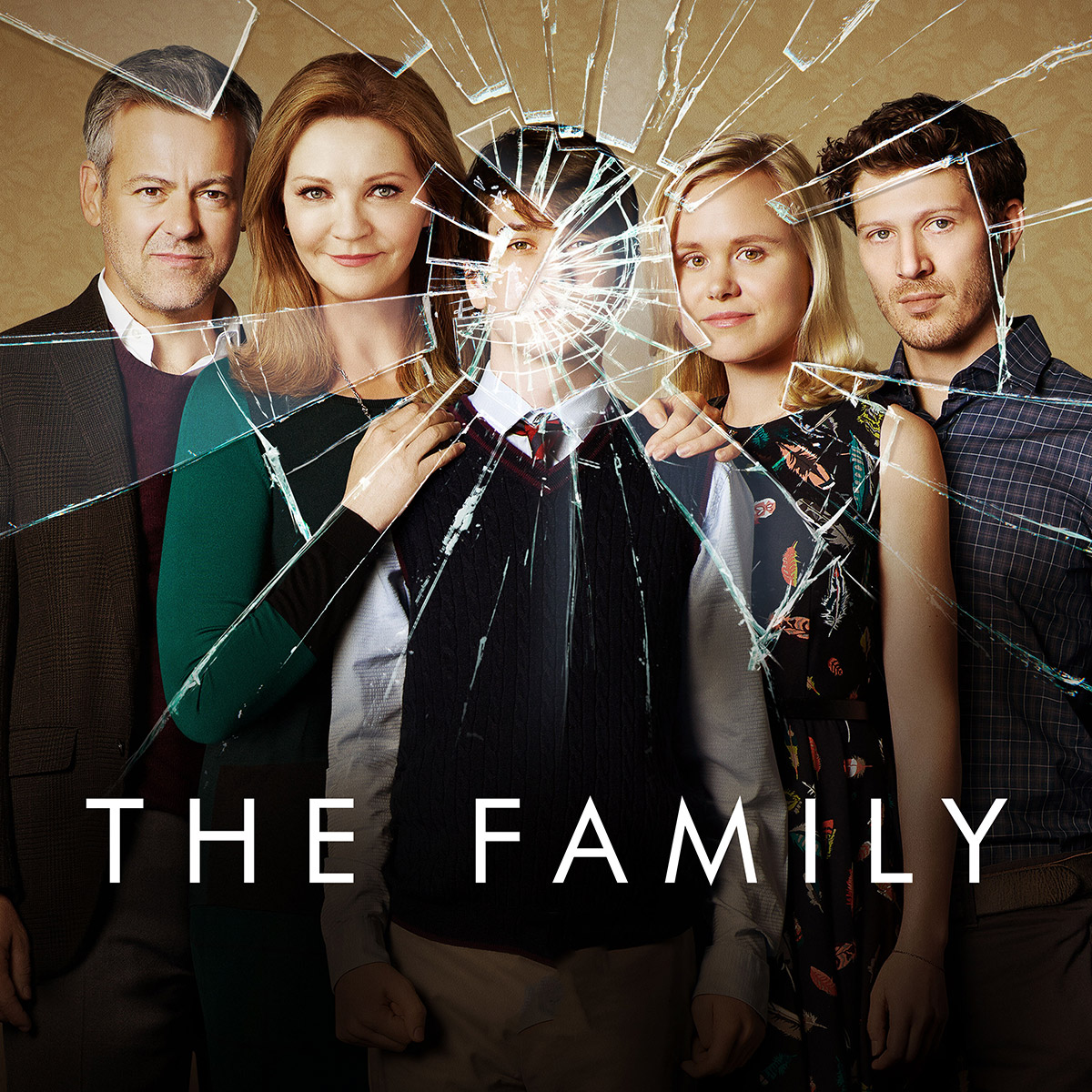Watch ABC Family TV Shows Series Online