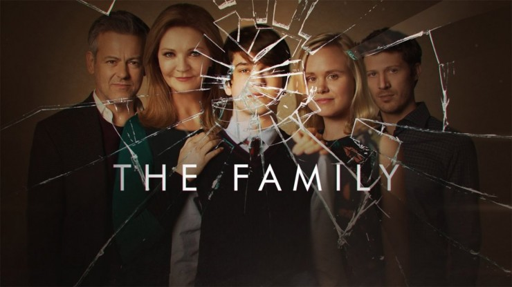 The Family 1x09 Vose Disponible