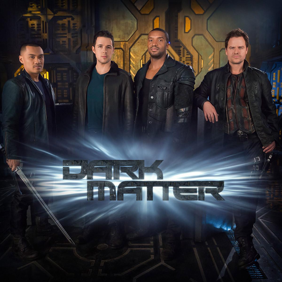 dark matter tv series - HD1200×1200