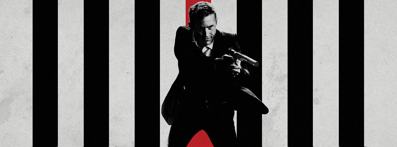 Agent X TNT TV series hero