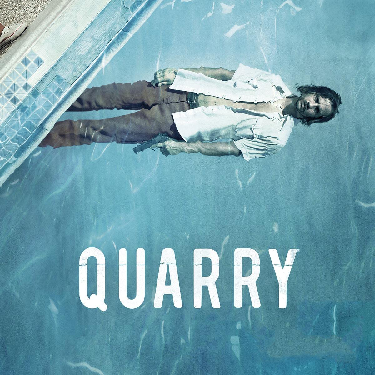 Quarry Serie