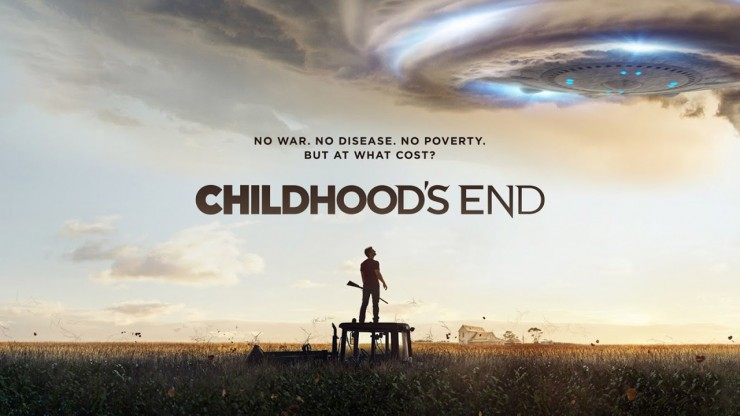 ChildhoodS End Serie