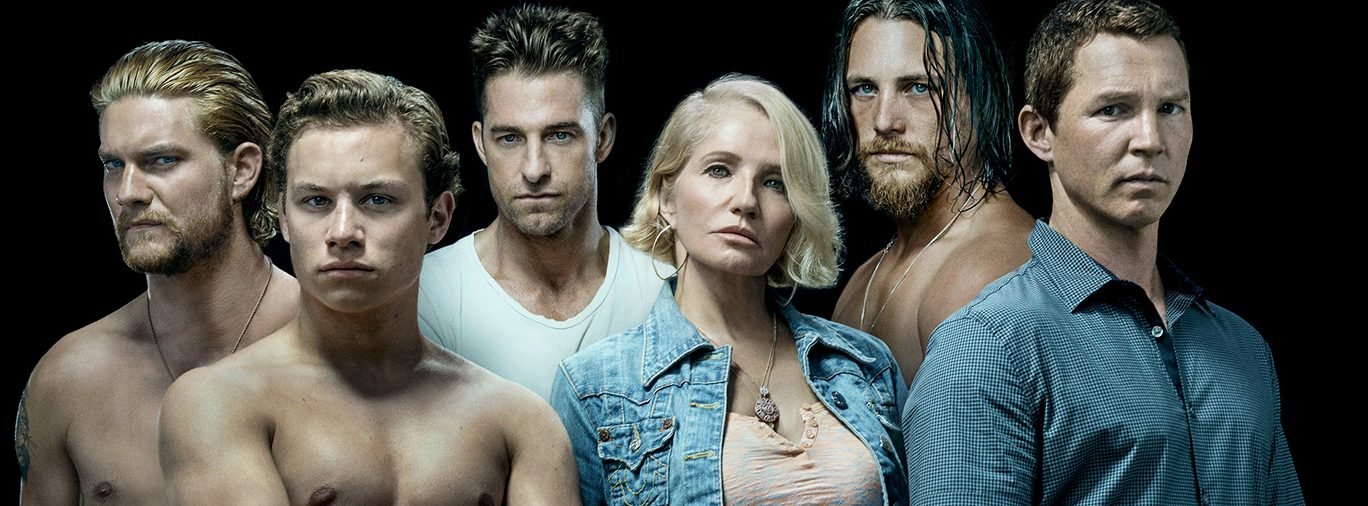 Animal Kingdom TNT TV series hero