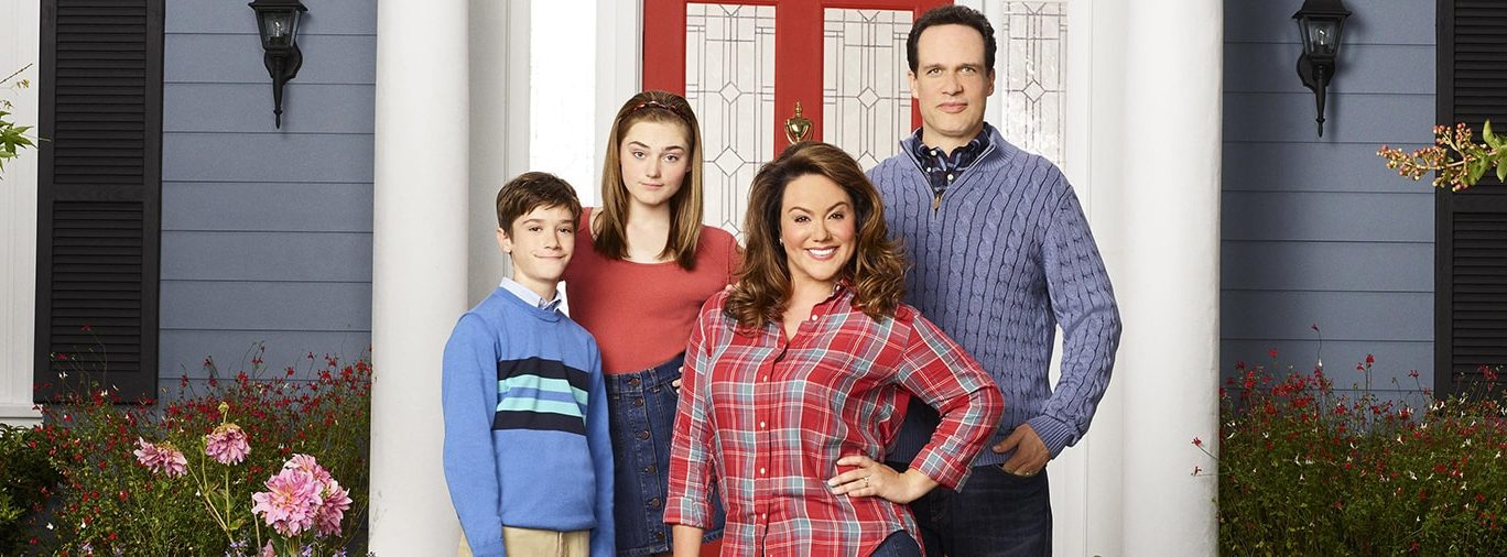 American Housewife ABC TV series hero