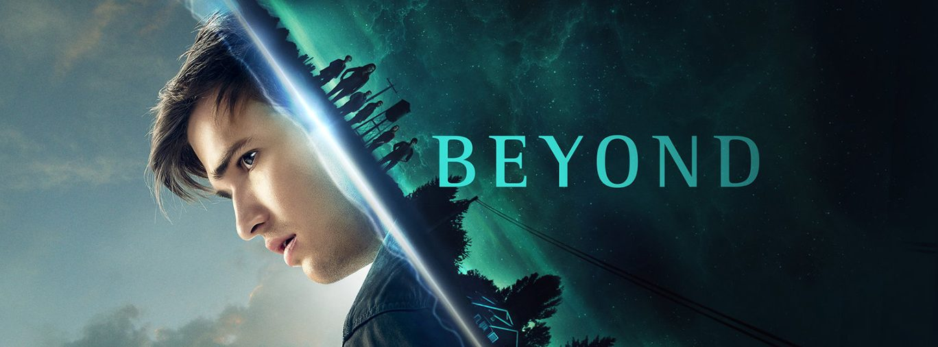 Beyond Season 2 hero Freeform TV series
