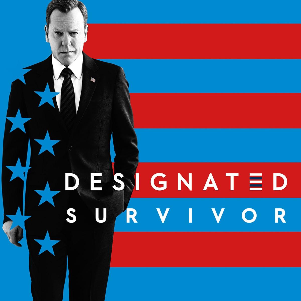 Designated Survivor Serie