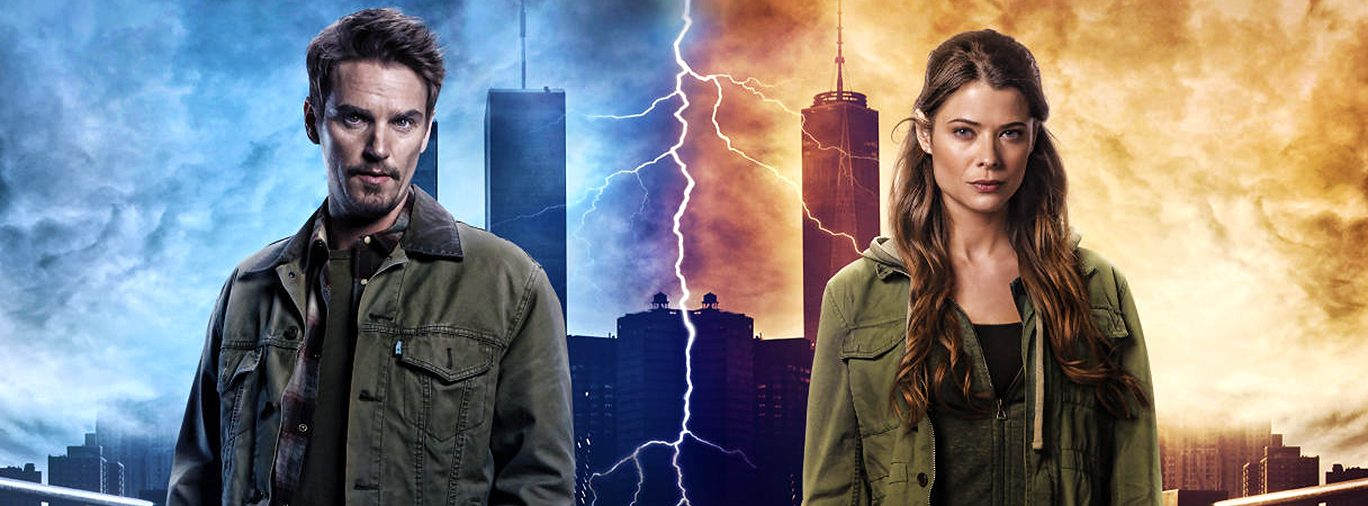 Frequency CW TV series hero