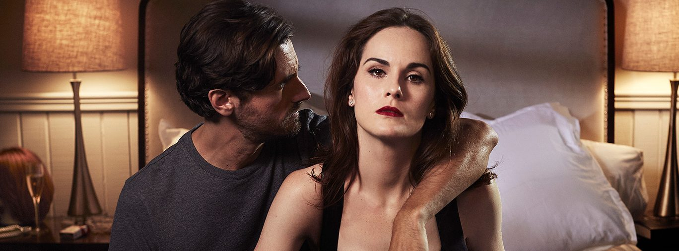 Good Behavior TNT TV series hero
