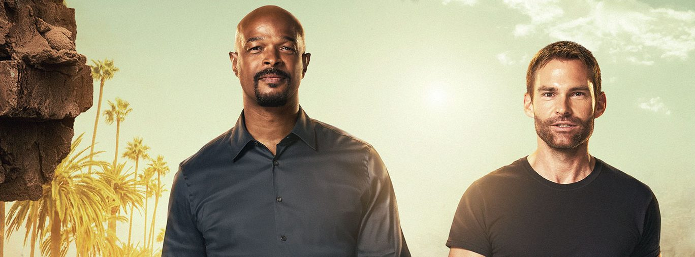 Lethal Weapon Season 3 hero FOX TV series