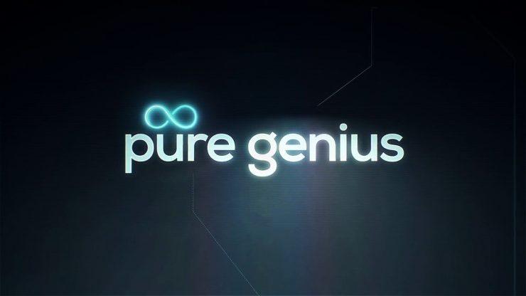 Pure Genius Serie