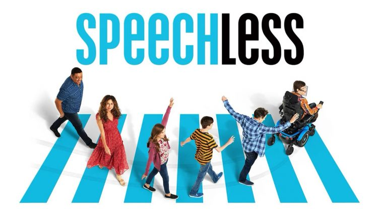 Speechless Serie