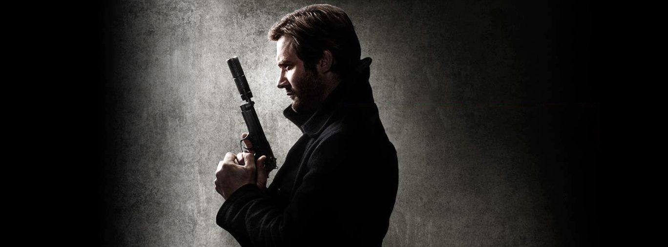 Taken NBC TV series hero