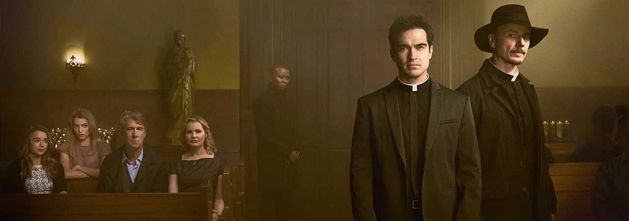 The Exorcist FOX TV series hero
