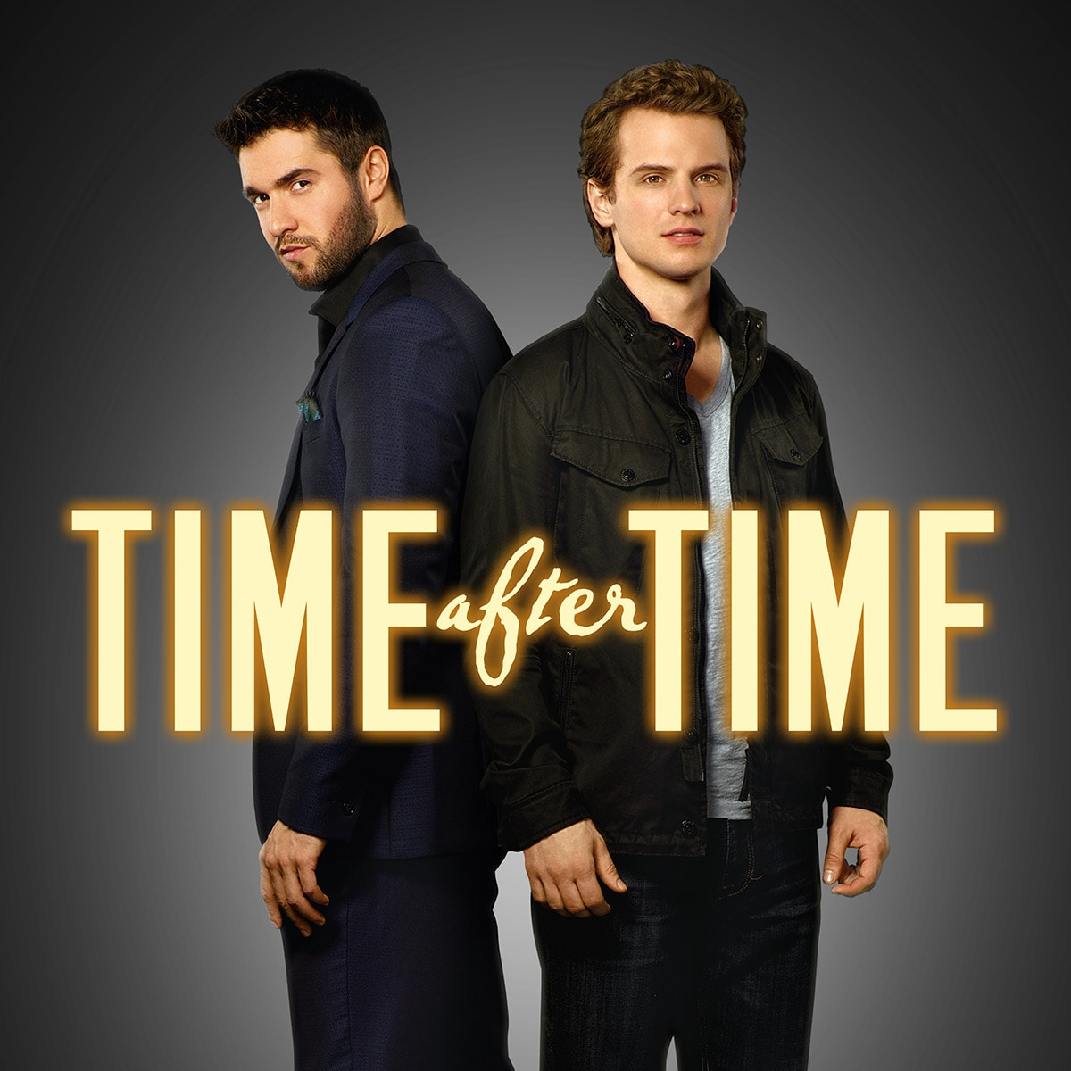 time after time serie deutsch