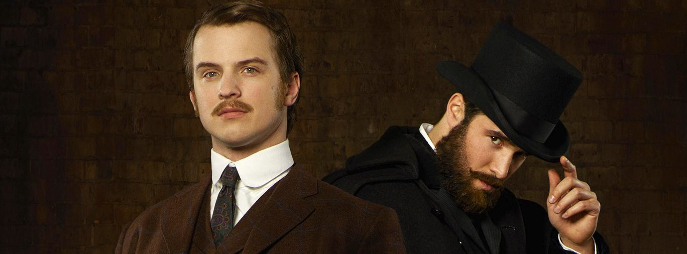 Time After Time ABC TV series hero