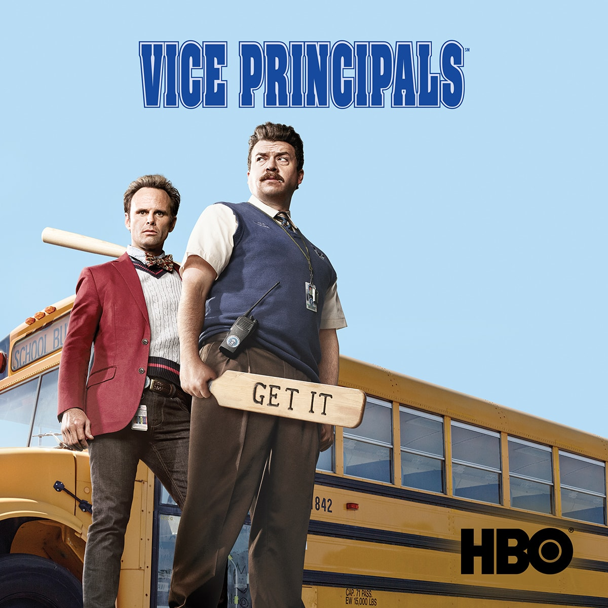 Watch Vice Principals - Season 1 Full Movie Online Free ...
