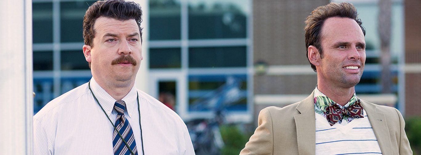 Vice Principals HBO TV series hero