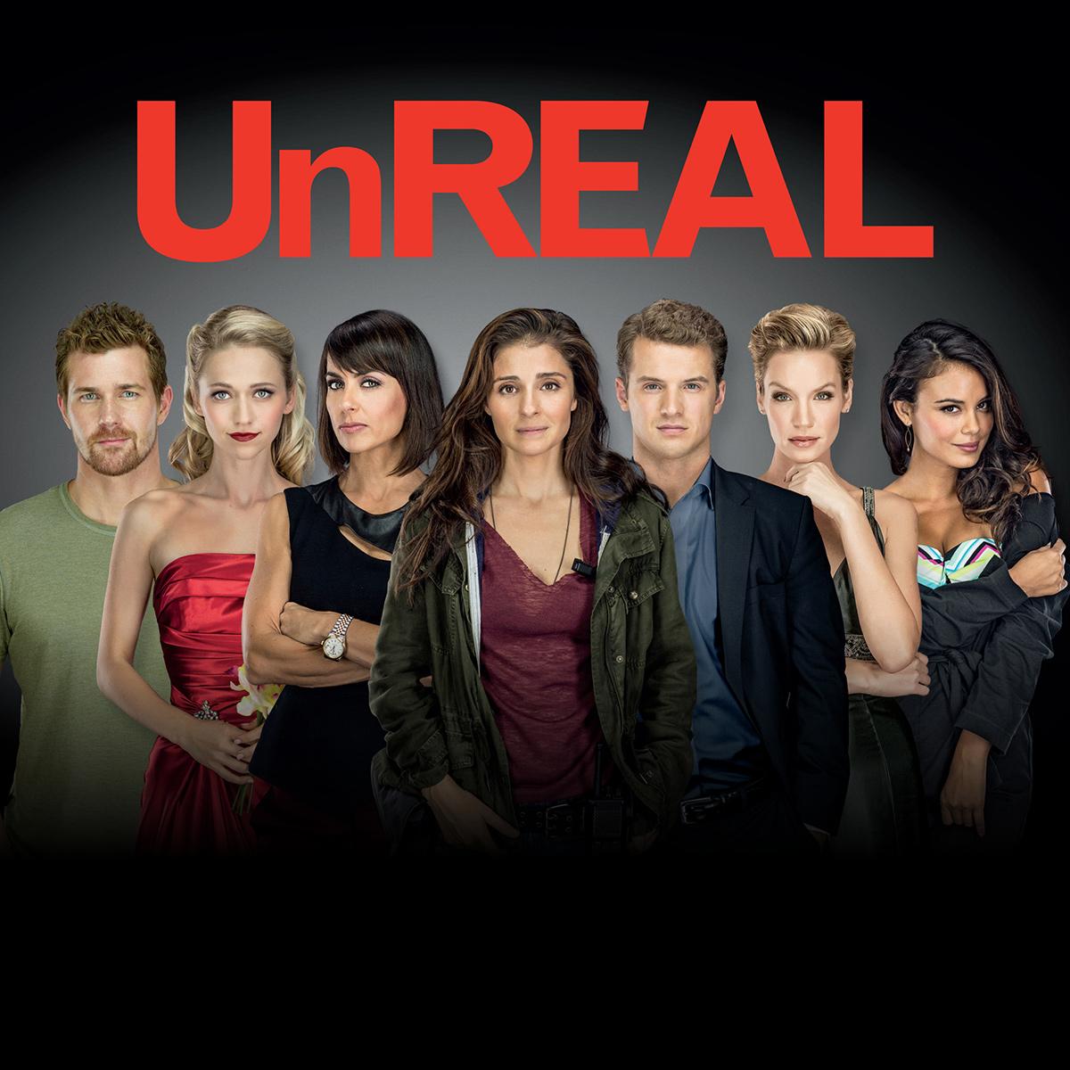 Lucifer Season 4 Episode 1 Youtube: UnREAL Lifetime Promos