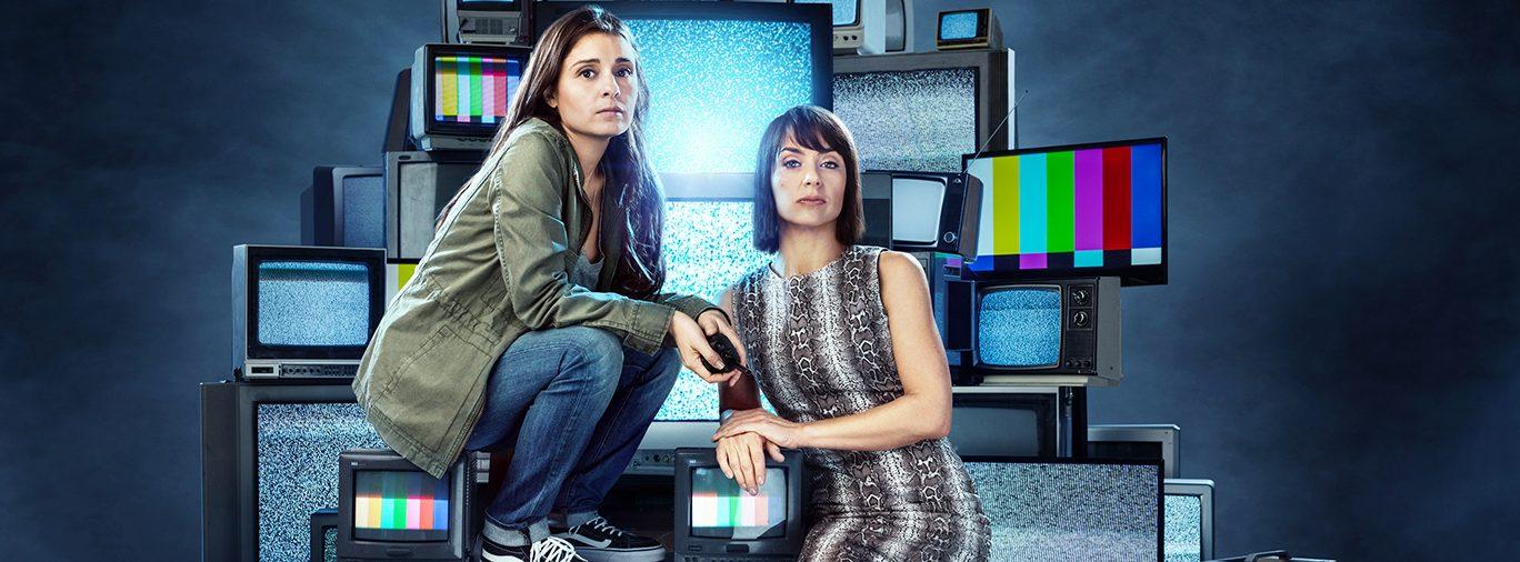 unREAL Season 2 Lifetime TV series hero