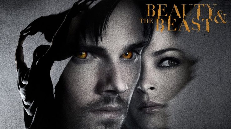 The Beauty And The Beast Serie