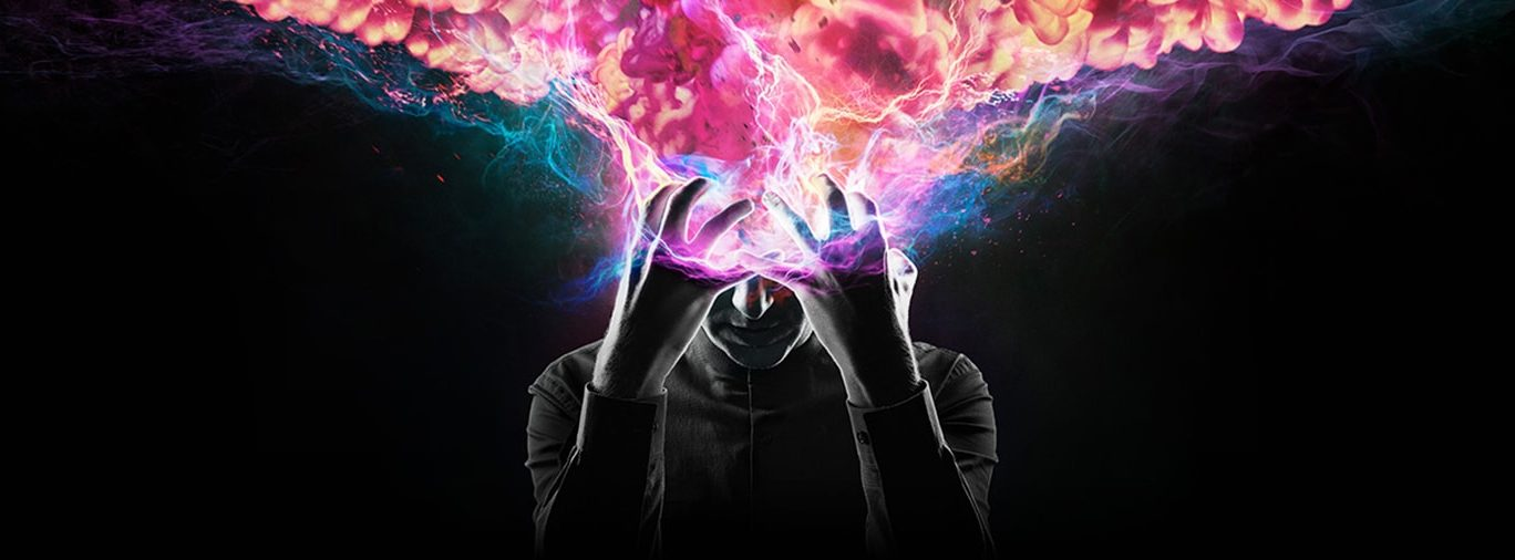 Legion FX Marvel TV series hero