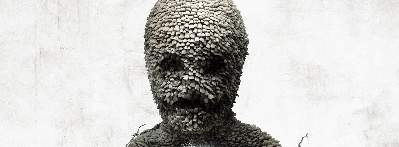 Channel Zero Syfy TV series hero