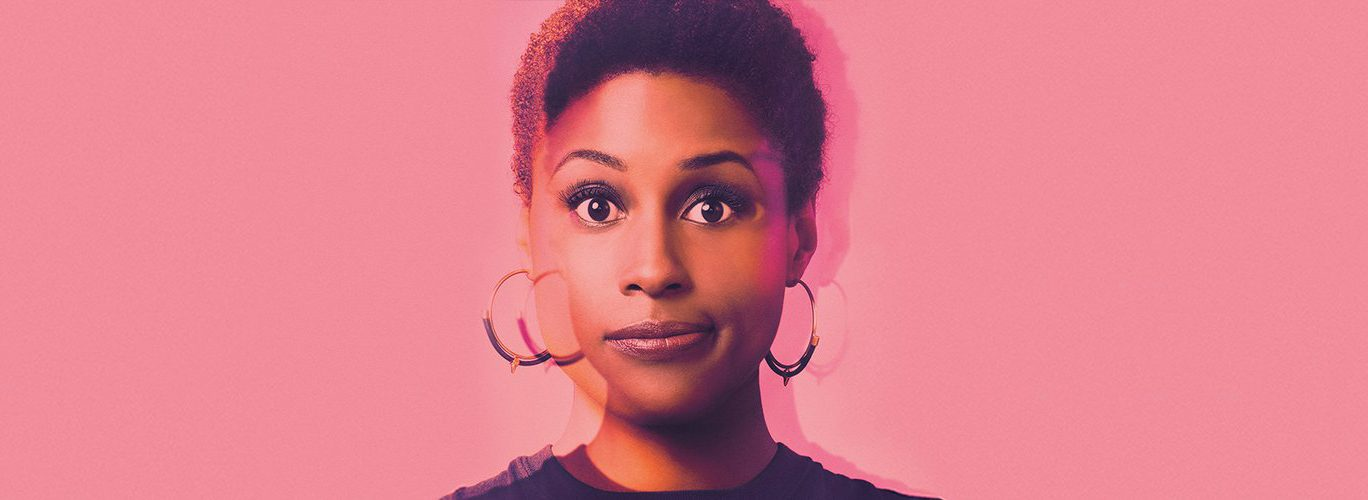 Insecure HBO TV series starring Issa Rae hero