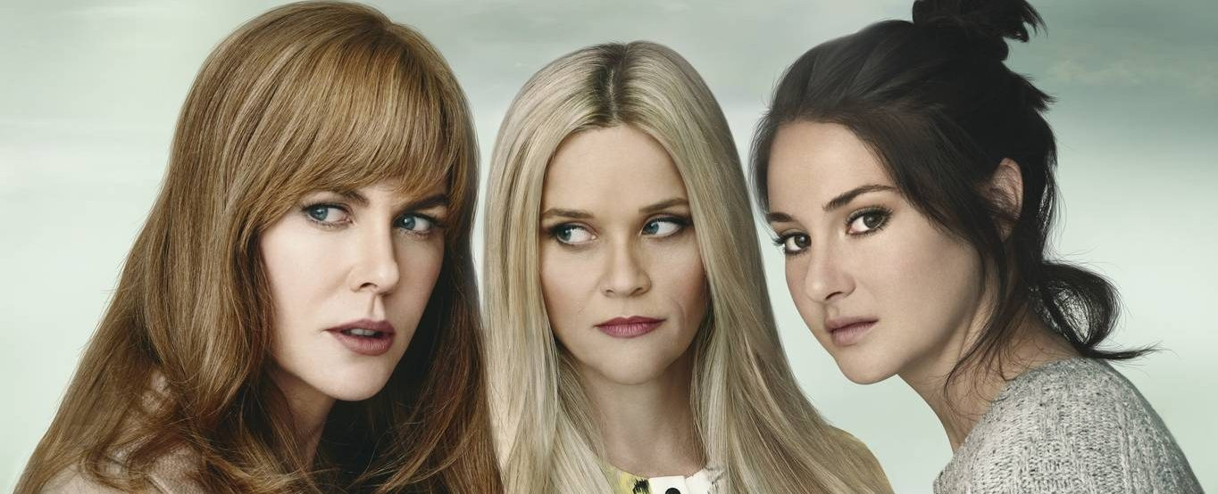 Big Little Lies HBO TV series hero