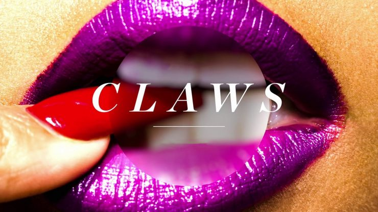 claws tnt promos television promos