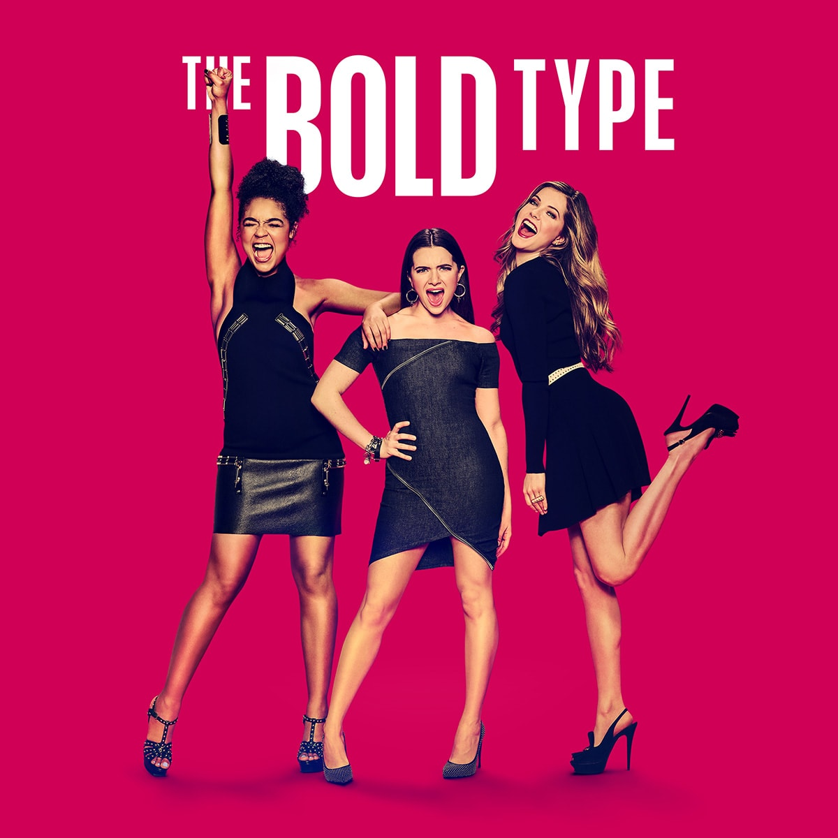 The Bold Type Bs