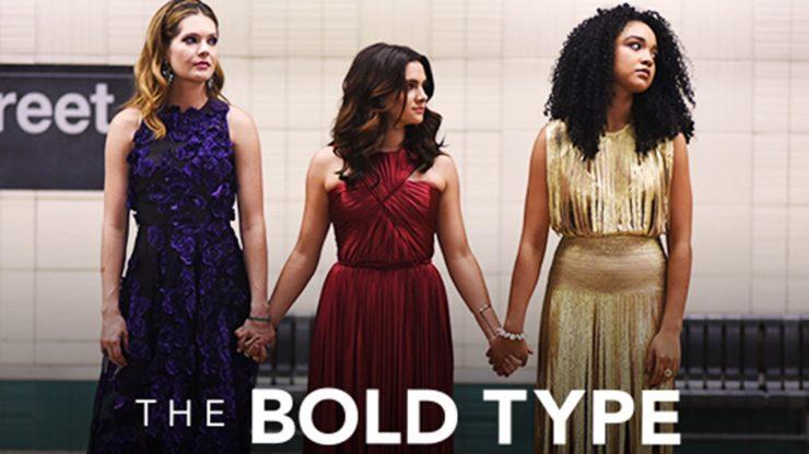 Resultado de imagem para the bold type serie