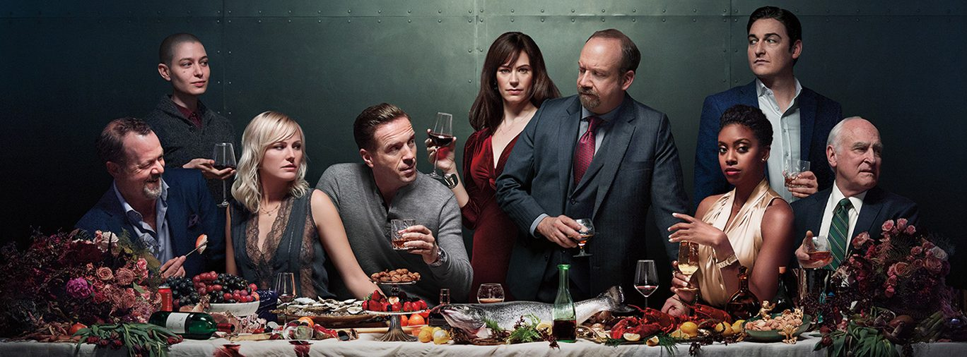 Billions Season 3 hero Showtime TV series