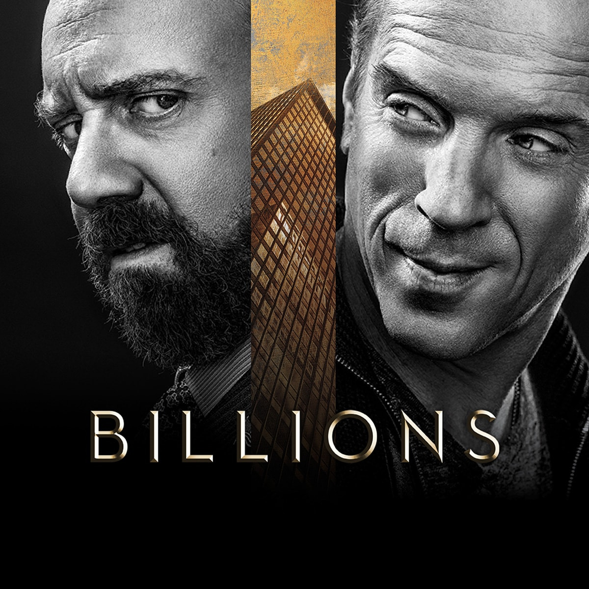 Billions Showtime Promos
