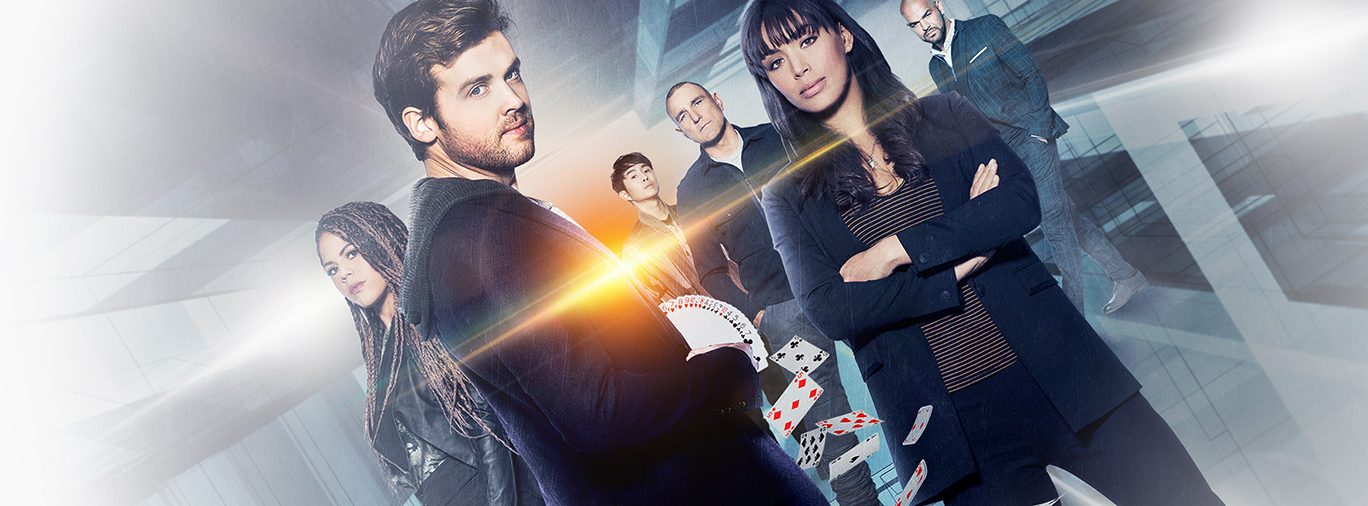 Deception ABC TV series hero