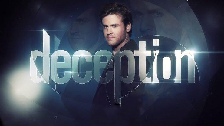 Deception Serie