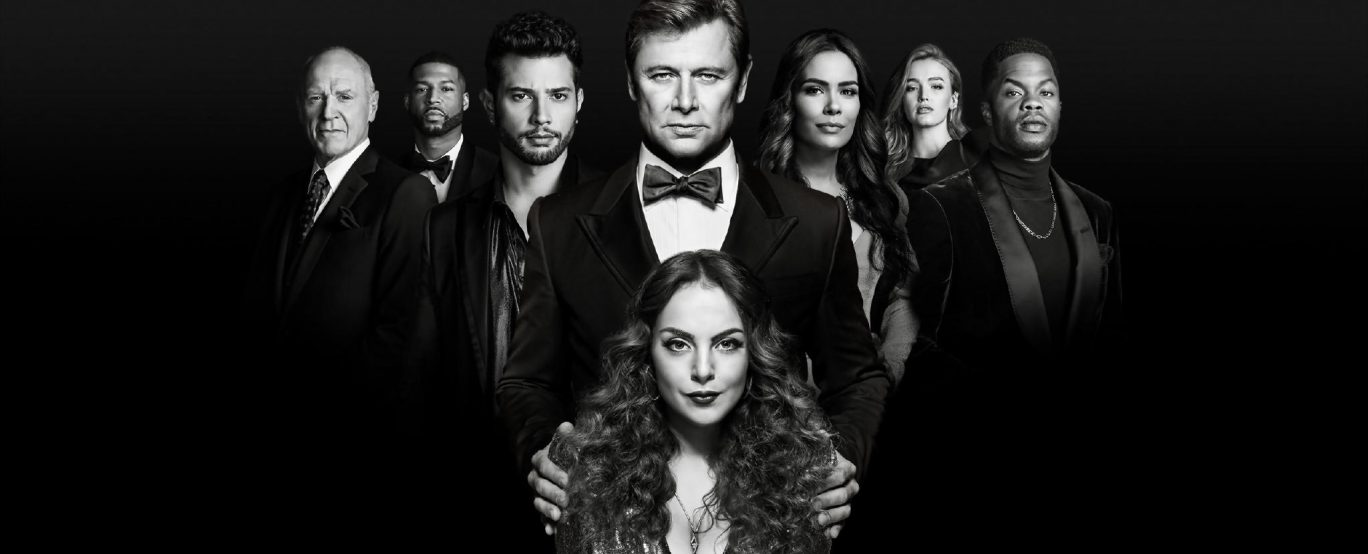 Dynasty Season 3 CW TV series hero