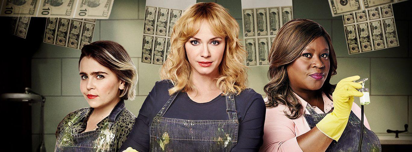 Good Girls Season 3 hero
