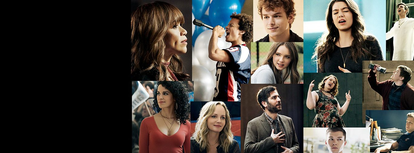Rise NBC TV series hero