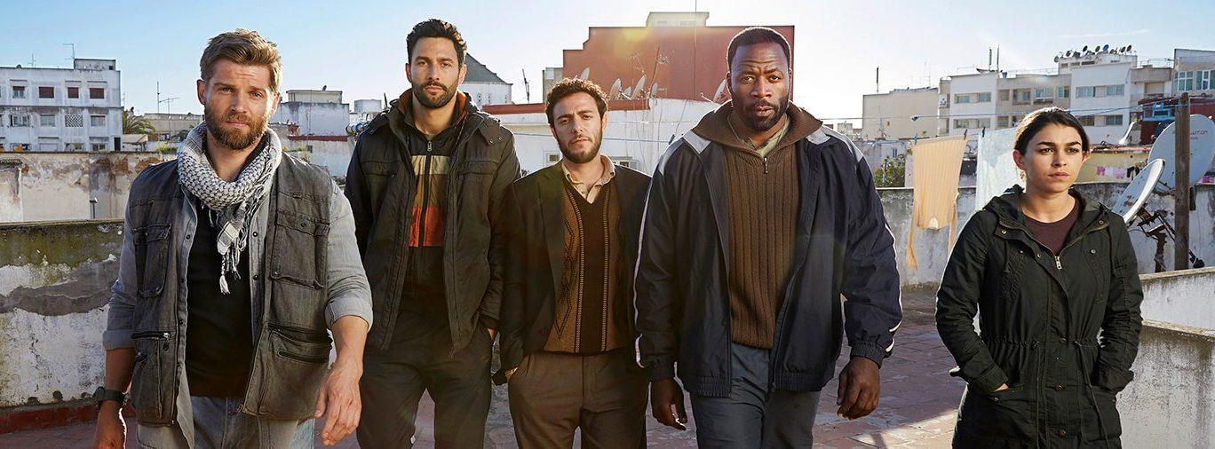 The Brave NBC TV Series Hero