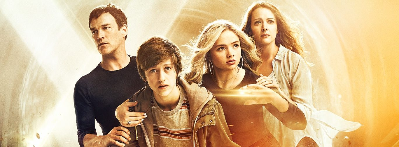 The Gifted FOX TV series hero