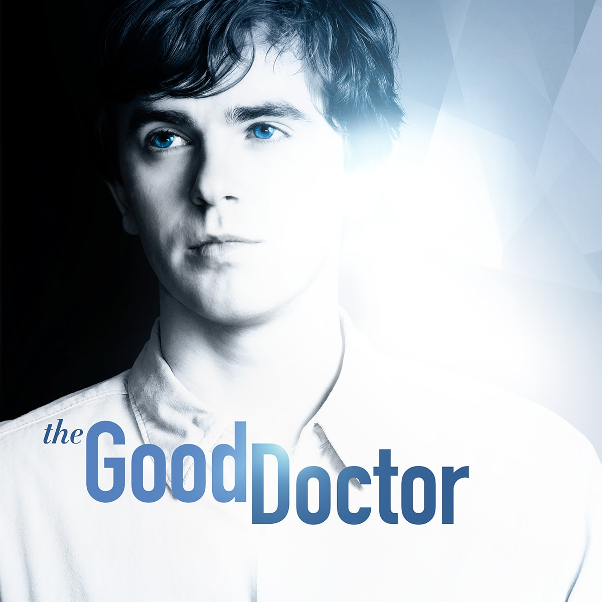 the good doctor - photo #16