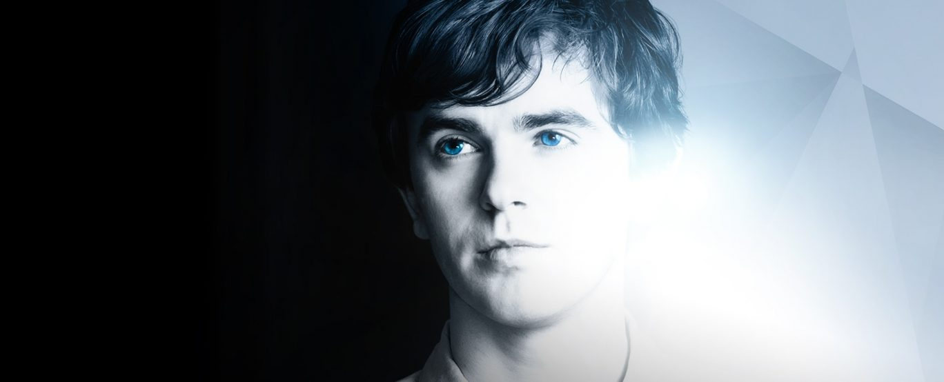 The Good Doctor ABC TV series hero