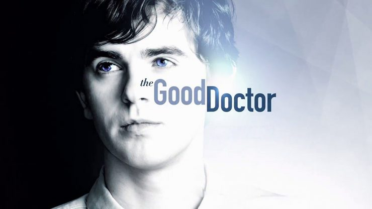 the good doctor - photo #8