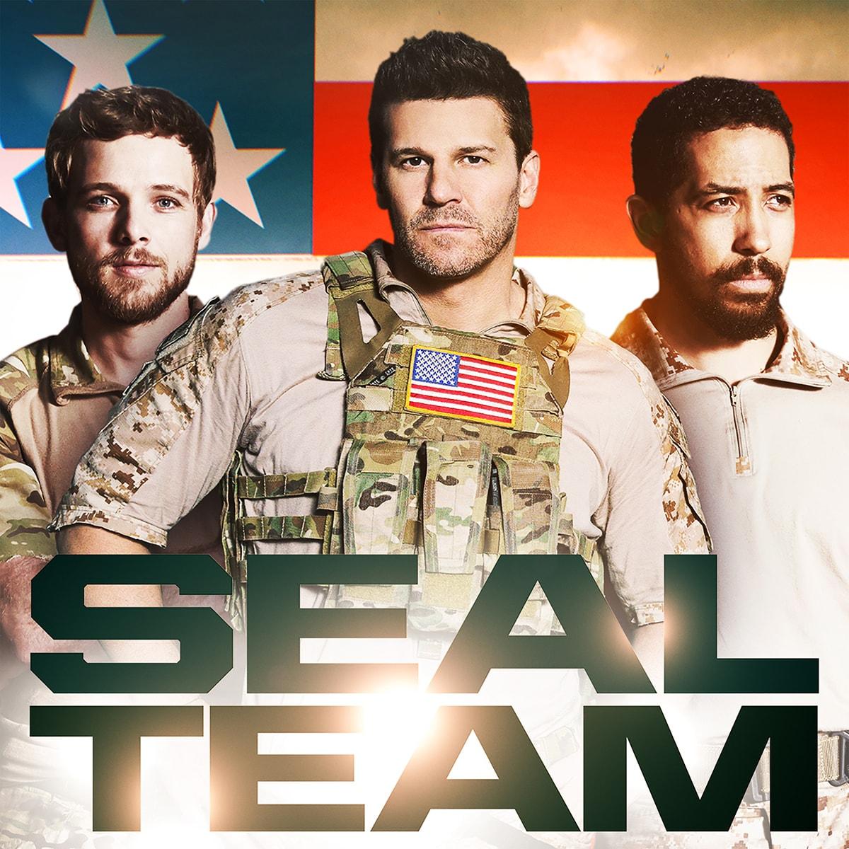Seal Team Series