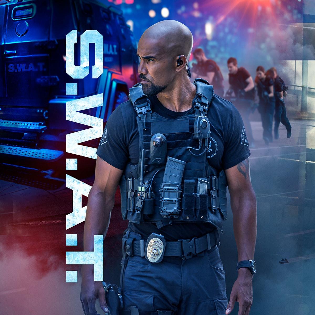 Swat Serie