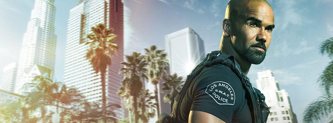 SWAT TV series hero